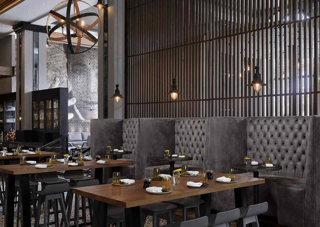 Banquette Seating Nova Interiors