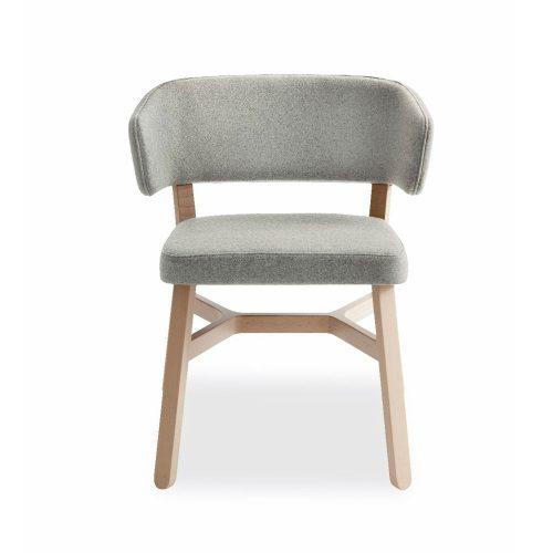 Nova Interiors Croissant Chair 571