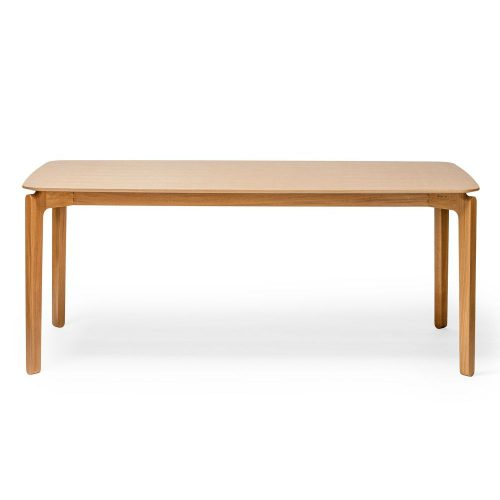 Nova Interiors Leaf Square Dining table 4UJ 442