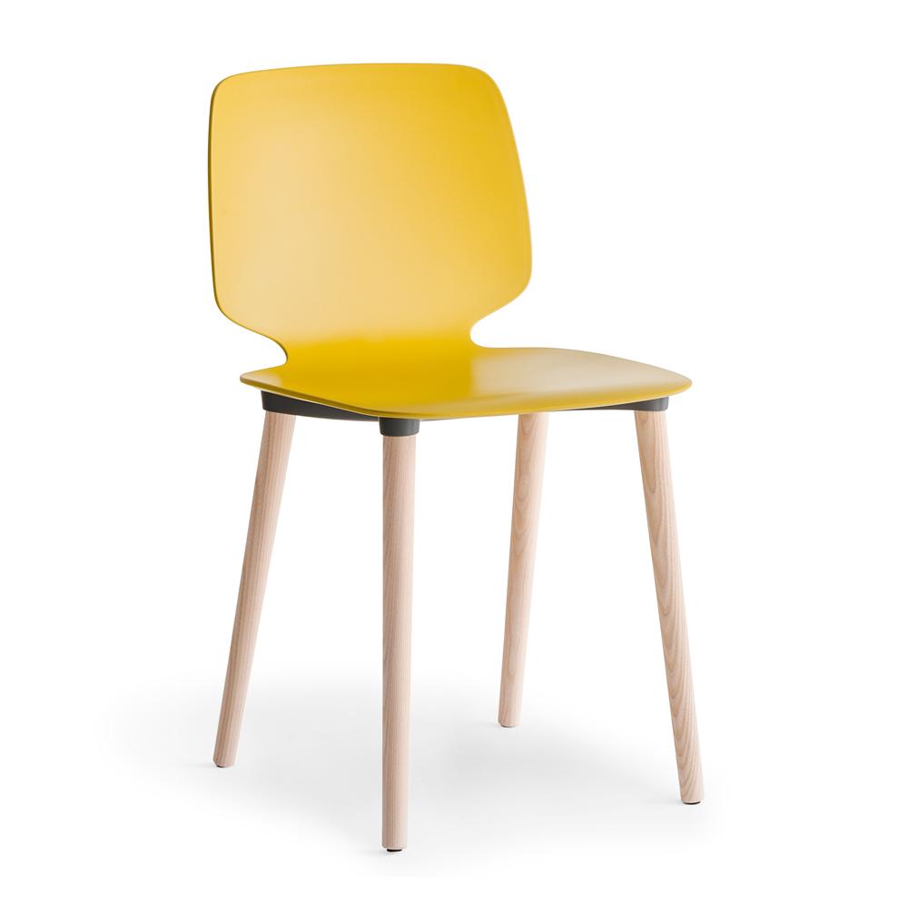 Nova Interiors Babila Wood 2750 without upholstery