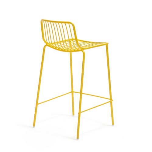 Nova Interiors Nolita Low Stool 3657