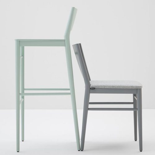 Nova Interiors Tracy High Stool
