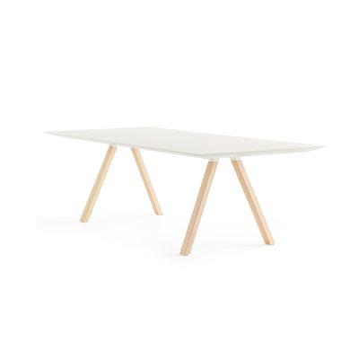 Nova Interiors Arki-Table Wood Dining Table