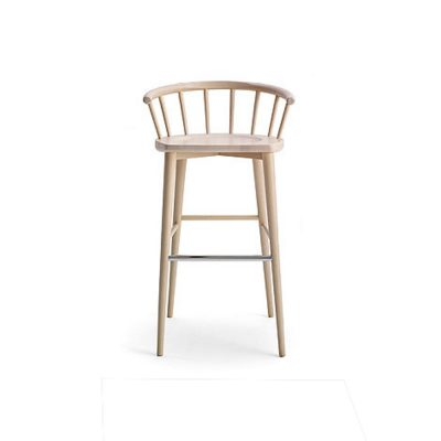 Nova Interiors W High Stool 607