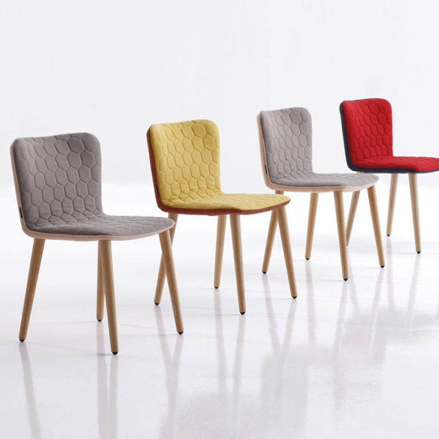 Nova Interiors 250.41.G Tea Chair Family