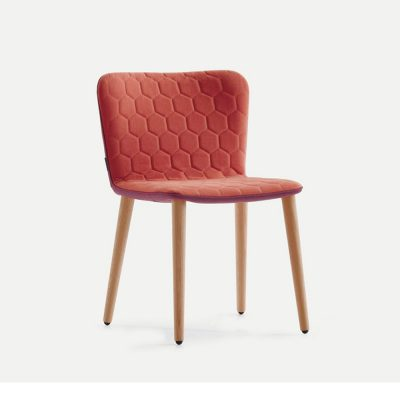 Nova Interiors 250.41.G Tea Quilted Chair