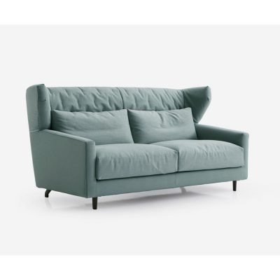 Nova Interiors 269.11.S.R Folk Wing Sofa