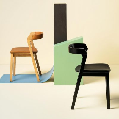 Nova Interiors Acro Chair Family