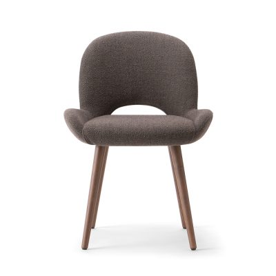 Nova Interiors Bliss Chair 01 Base 100