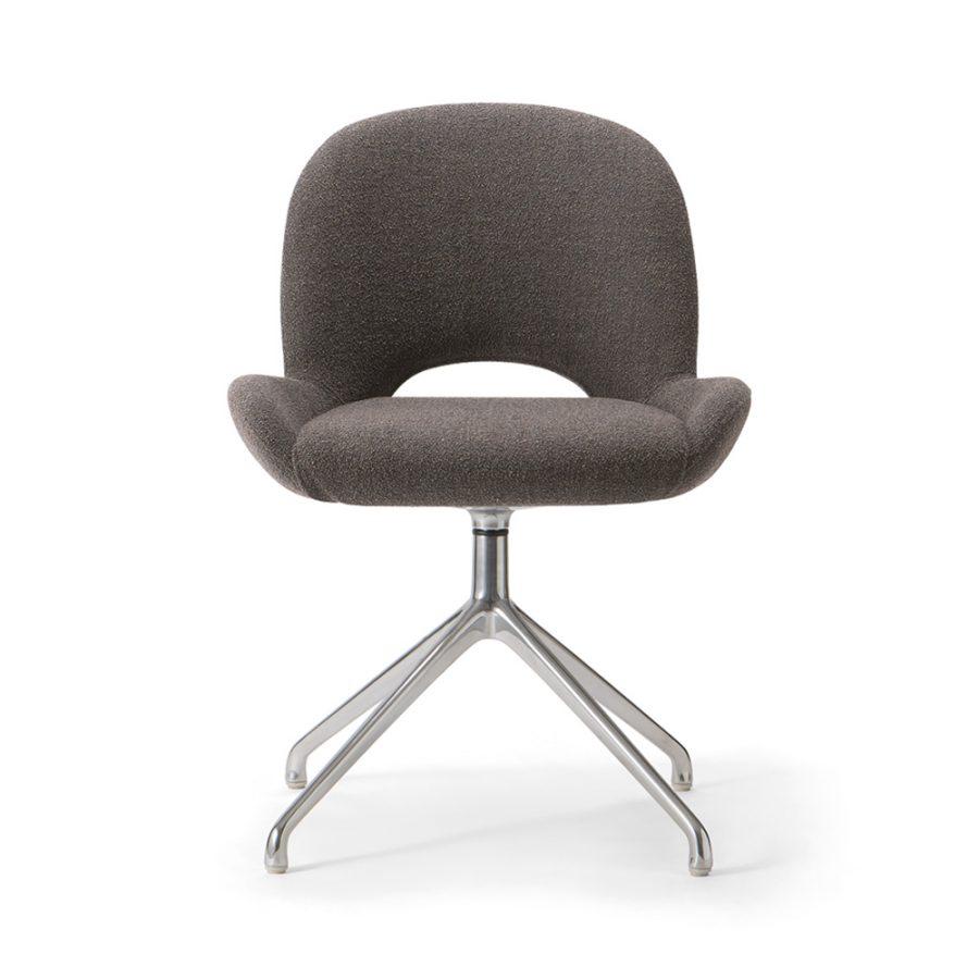Nova Interiors Bliss Chair 01 Base 102
