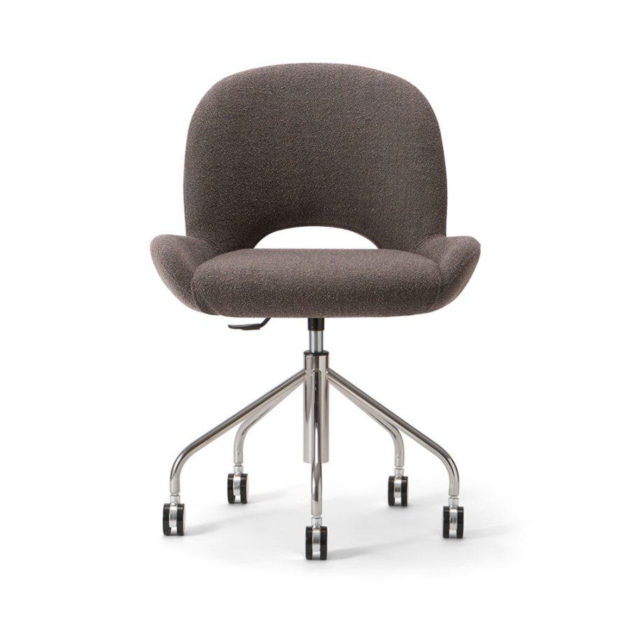 Nova Interiors Bliss Chair 01 Base 103