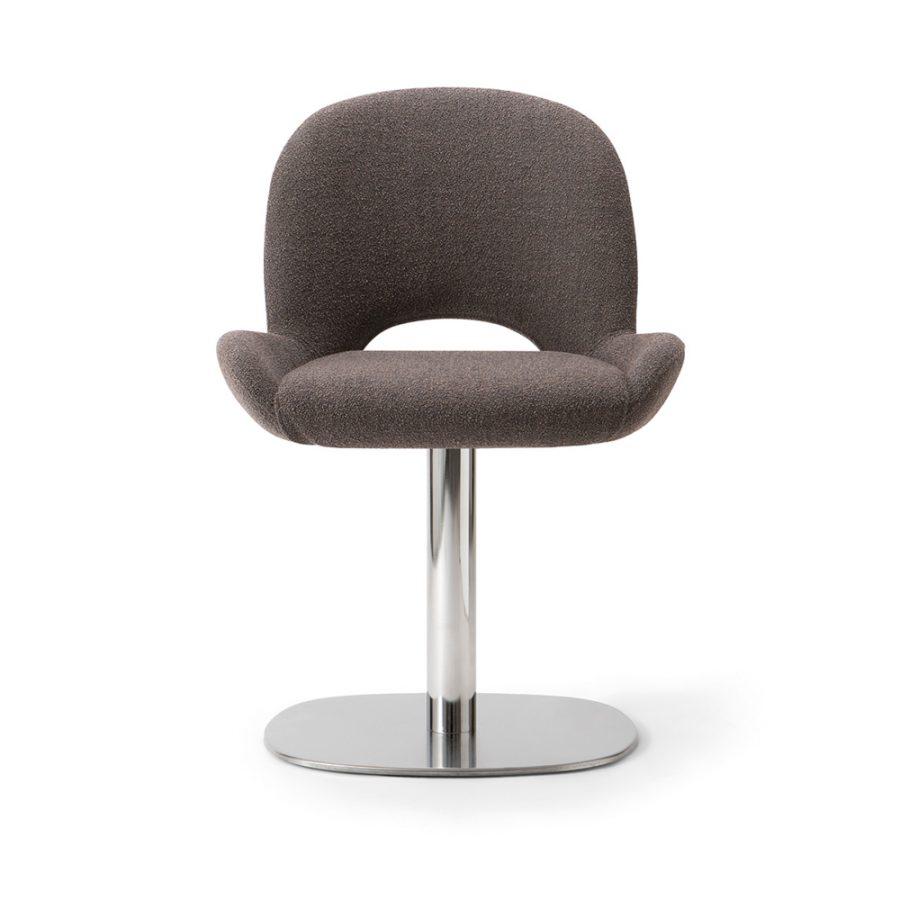 Nova Interiors Bliss Chair 01 Base 107