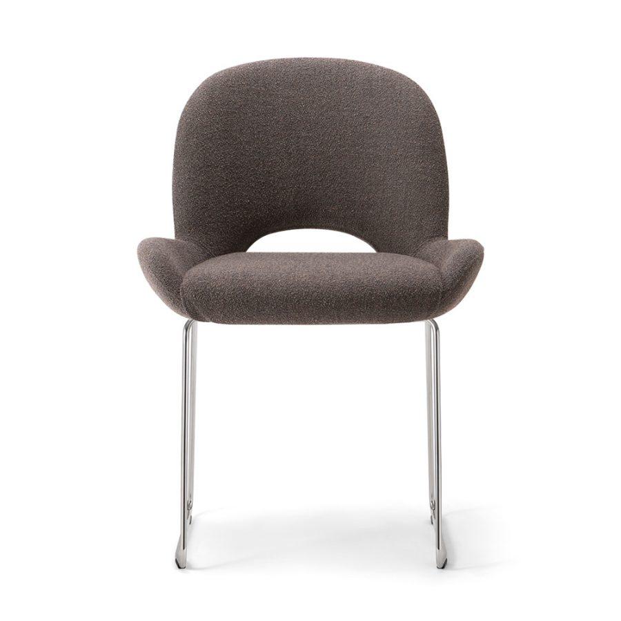 Nova Interiors Bliss Chair 01 Base 114