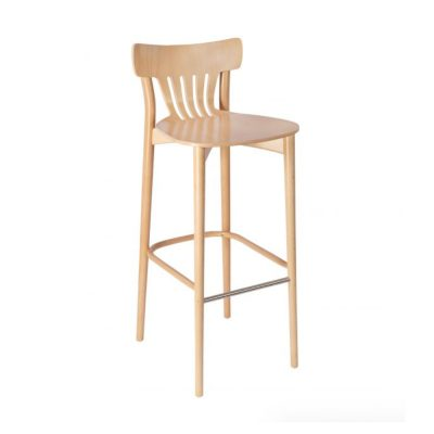 Nova Interiors Chiltern Fan Back Barstool 332796