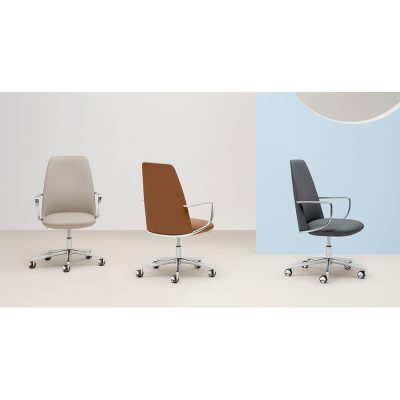 Nova Interiors Elinor Office Chair Variety