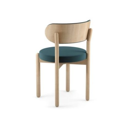 Nova Interiors Entree Chair SB