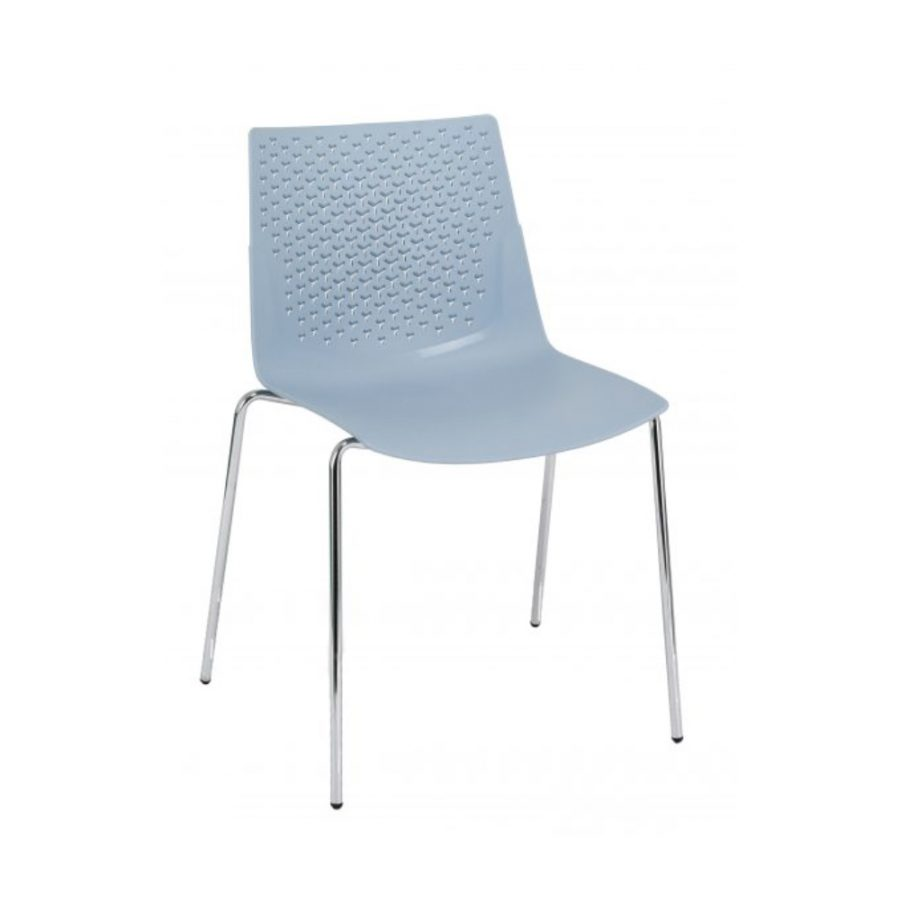 Nova Interiore Flex Chair 4 Leg 360435