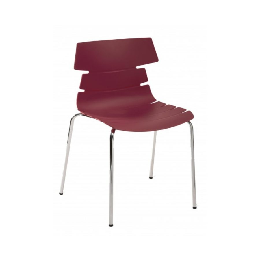 Nova Interiors Hoxton Side Chair A Frame 360000