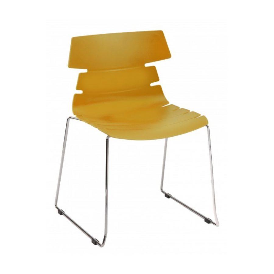 Nova Interiors Hoxton Side Chair B Frame 360001