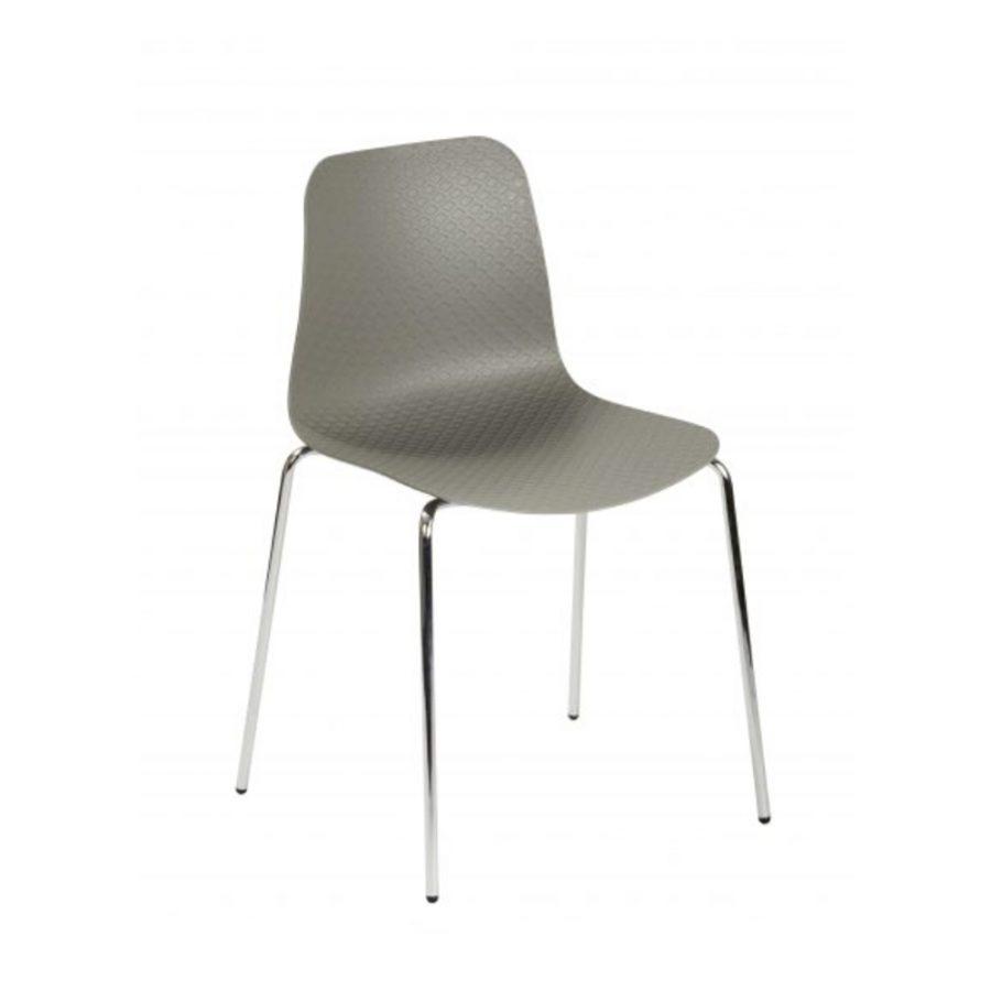 Nova Interiors Net Side Chair F Frame 360356
