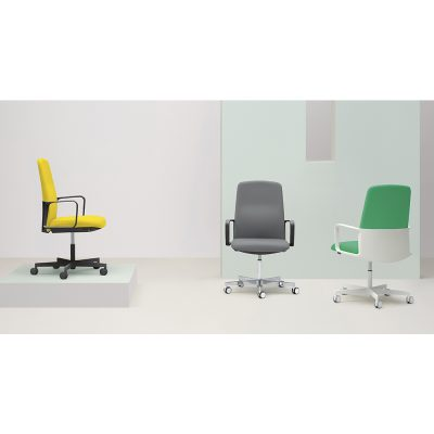 Nova Interiore Temps Office Chair Variety