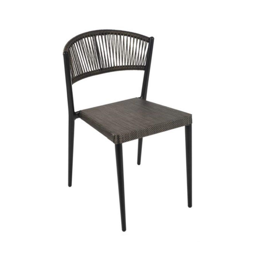 Nova Interiors Vienna Side Chair 343311