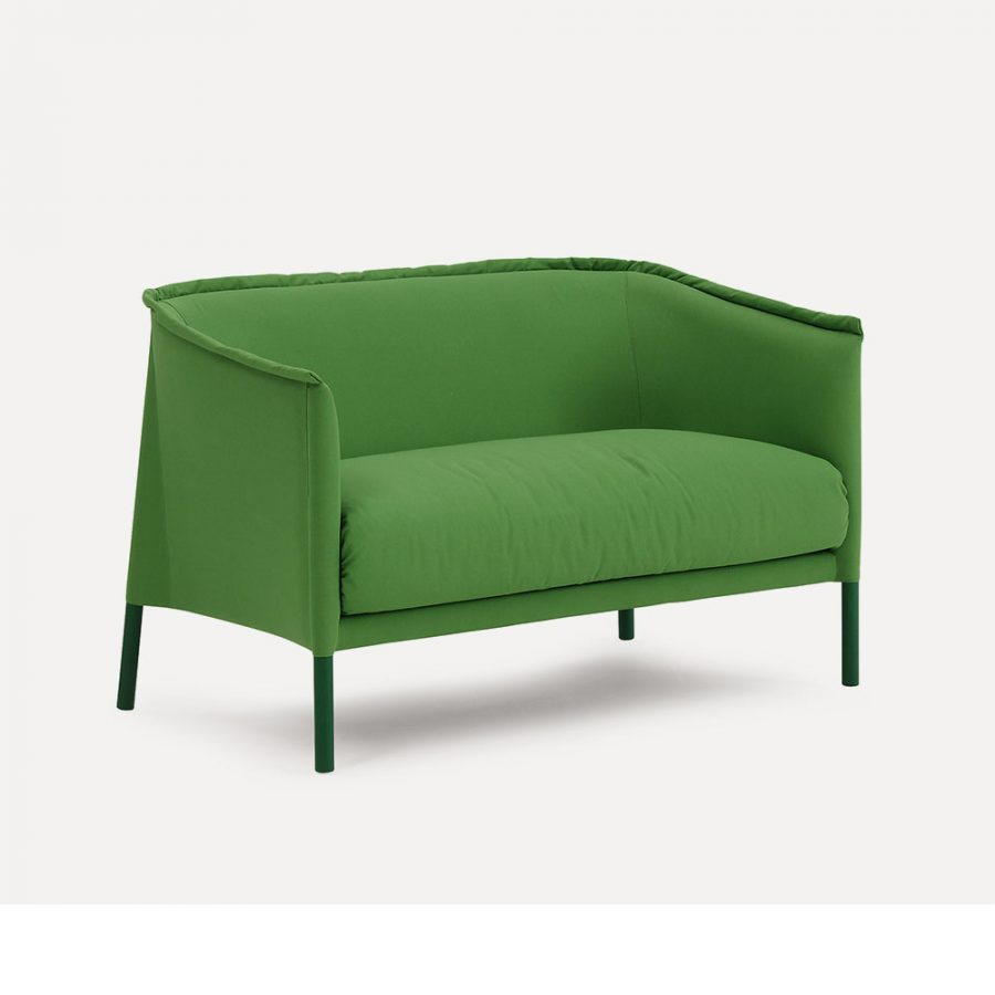 Nova Interiors 290.11 Talo Sofa Green