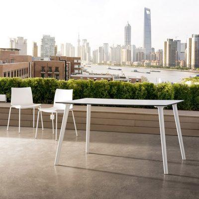 Nova Interiors Stefano Square Dining Table