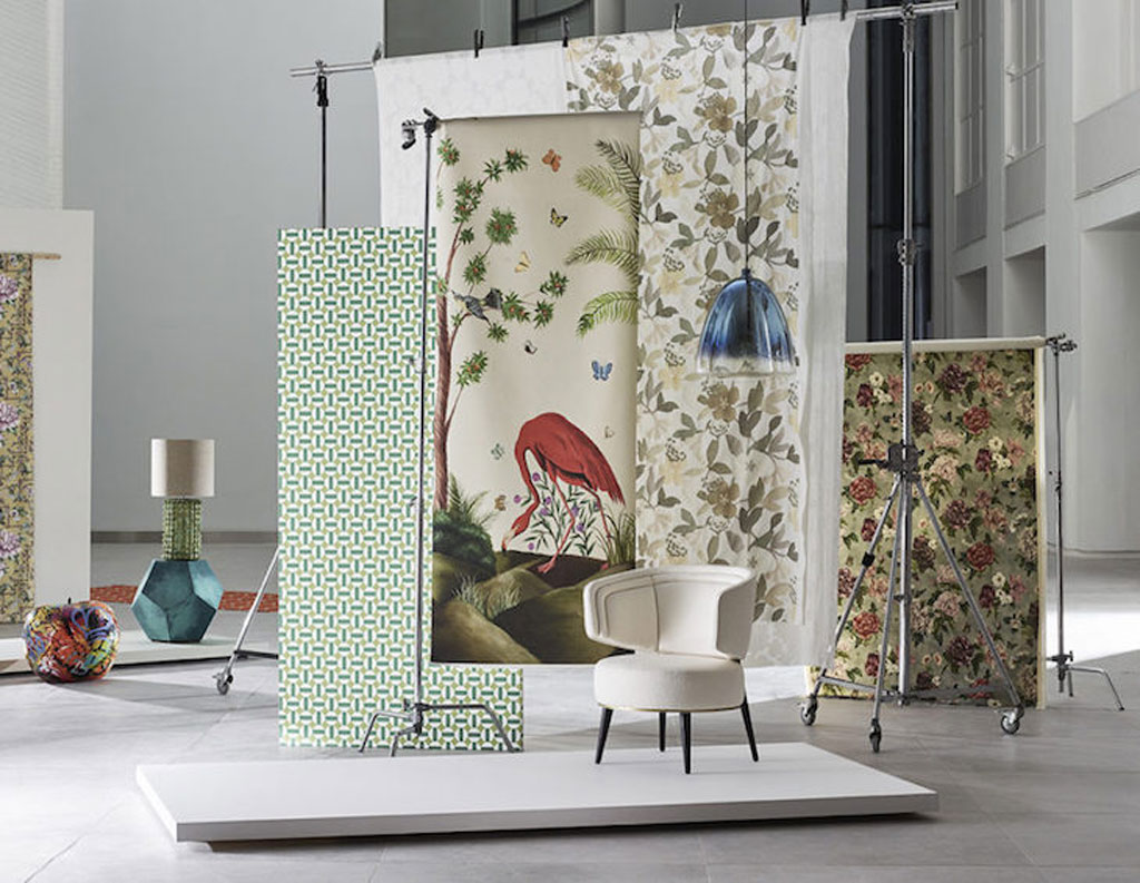 New Trends at London Design Week 2020